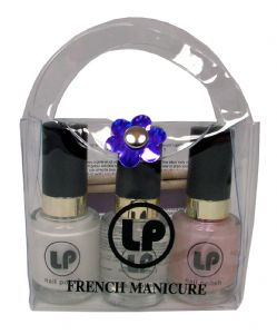 <b>LP French Manicure Set</b>